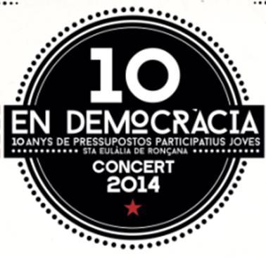 Els pressupostos participatius de Santa Eulàlia de Ronçana compleixen 10 anys!