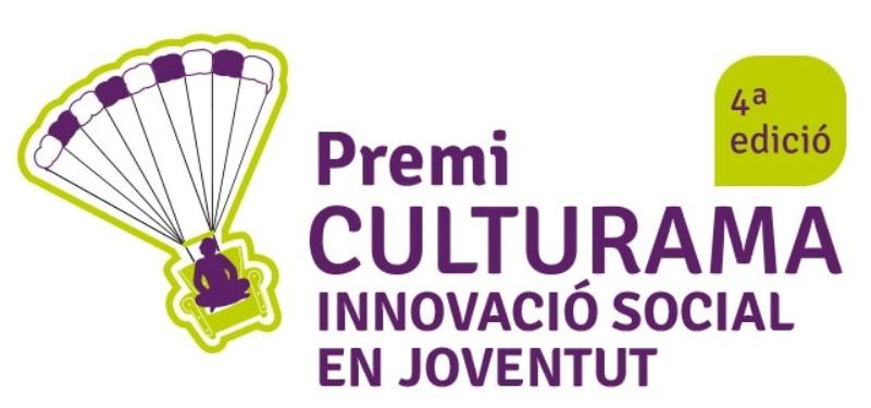 Es publica el llibre de la quarta edició del Premi Culturama Innovació Social en Joventut