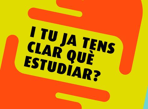 JA TENIM AQUÍ LA CAMPANYA IN-FORMA'T 2015